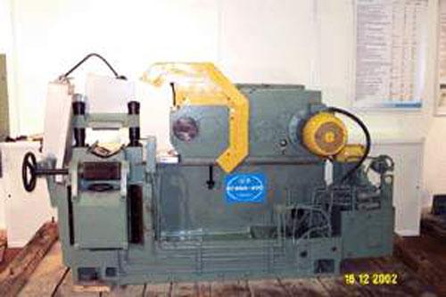 Отрезной полуавтомат 8Г663-400