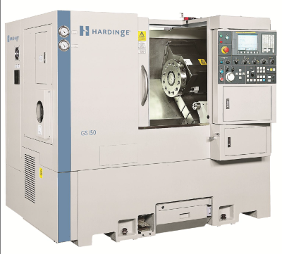 Токарный станок Hardinge GS 150 c  ЧПУ Siemens Sinumerik 828 D Shop Turn или Fanuc 0iTD