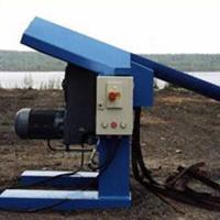 Оборудование для переработки металла и кабеля
