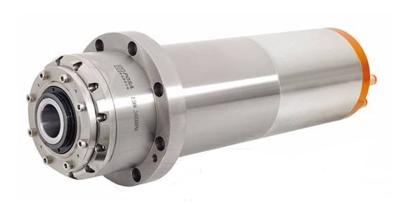 POSA high precision and high rigidity main/sub Spindle